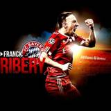 Franck Ribéry Wallpapers