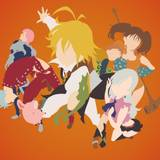 The Seven Deadly Sins Anime Wallpapers