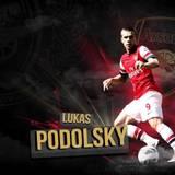 Lukas Podolski Wallpapers