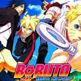 Boruto: Naruto The Movie Wallpapers