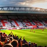 Anfield Wallpapers