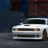 Dodge Cars Wallpapers