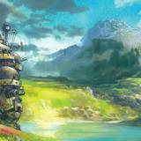 Howl's Moving Castle Wallpapers