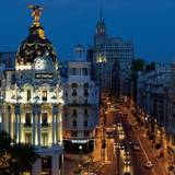 Madrid City Wallpapers