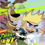 Johnny Test Wallpapers