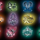 Zodiac Sign Wallpapers