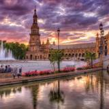 Seville Wallpapers