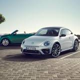 Volkswagen Beetle 2017 Wallpapers