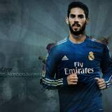 Isco Wallpapers