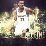 Andrew Wiggins Wallpapers