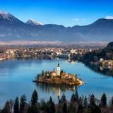 Slovenia Wallpapers