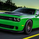 Green Cars Wallpapers