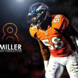 Von Miller Wallpapers