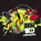 Ben 10: Omniverse HD Wallpapers