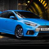 Focus RS Wallpapers