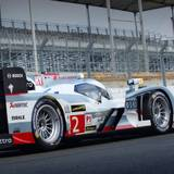 Audi R18 Le Mans Wallpapers