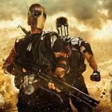 Army Of Two: The Devil's Cartel Wallpapers
