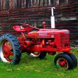 Farmall Tractors Wallpapers