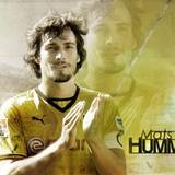 Mats Hummels Wallpapers