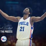 Joel Embiid Wallpapers