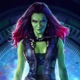 Gamora Wallpapers