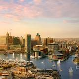 Baltimore Wallpapers