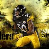 Ryan Shazier Wallpapers