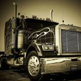 Freightliner Trucks Wallpapers