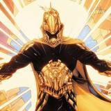 Doctor Fate Wallpapers