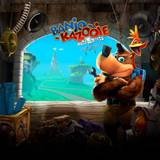 Banjo-Kazooie Wallpapers