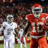 Tyreek Hill Wallpapers