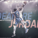 DeAndre Jordan Wallpapers
