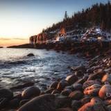Acadia National Park Wallpapers