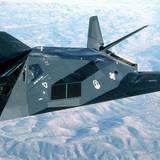 Lockheed F-117 Nighthawk Wallpapers