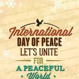 Day Of Peace Wallpapers