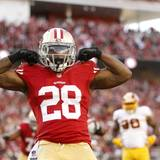 Carlos Hyde Wallpapers