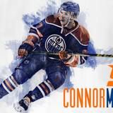 Connor McDavid Wallpapers
