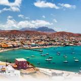 Cabo Verde Wallpapers