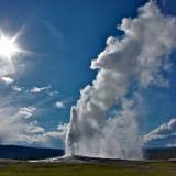 Old Faithful Wallpapers