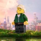 The LEGO Ninjago Movie Wallpapers