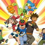 Pokémon: Advanced Wallpapers