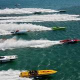 Boat Racing Wallpapers