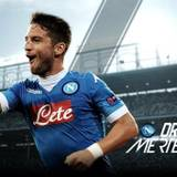Dries Mertens Wallpapers