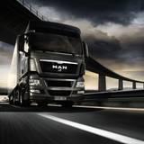 MAN Truck Wallpapers