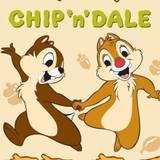 Chip And Dale Wallpapers
