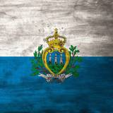 San Marino Flag Wallpapers