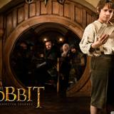 Bilbo Baggins Wallpapers