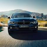 BMW 3 Wallpapers