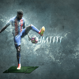 Samuel Umtiti Wallpapers