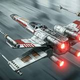 X-wing Starfighter Wallpapers